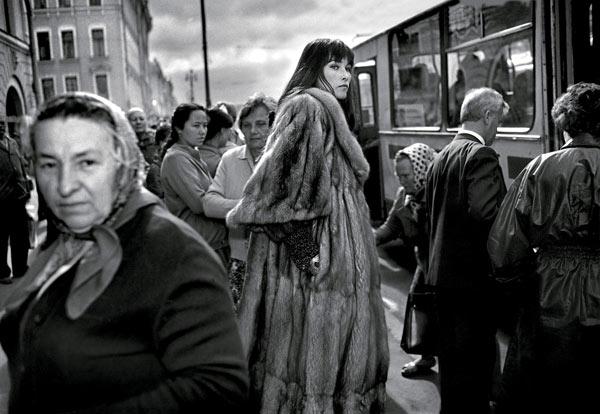 Фото №15 - Модный приговор советской власти