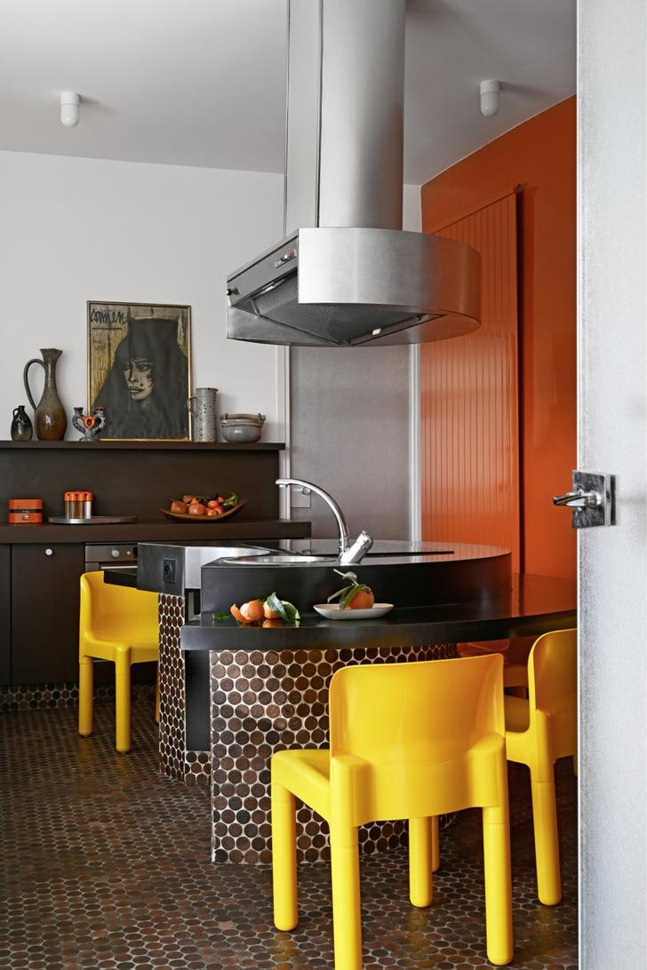 Фото №6 - Villa Benkemoun: дом-легенда в Провансе