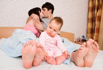 Фото №6 - Личная жизнь новоиспеченных родителей