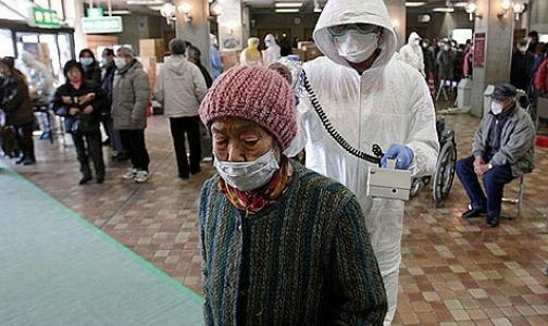 """Фото №1 - Российские врачи предлагают помощь пострадавшим на """"Фукусиме"""""""
