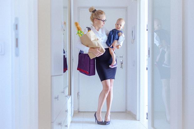 Фото №2 - 5 типов мам, от которых хочется держаться подальше