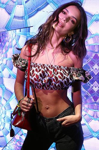 Фото №43 - Coachella: абсолютно все, что нужно знать о самом модном фестивале года