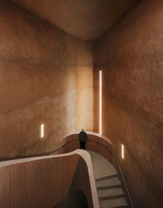 Фото №4 - Музей Кюпперсмюле в Дуйсбурге по проекту Herzog & de Meuron