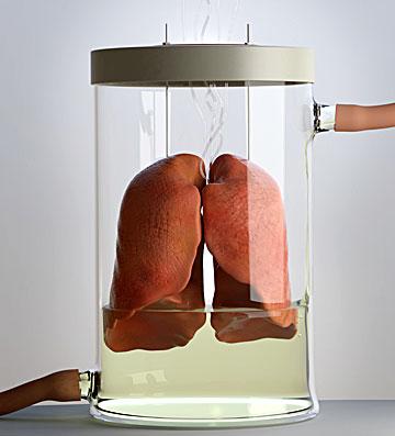 Фото №8 - Медицина: железный человек