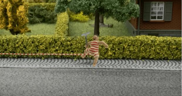 Фото №1 - LOL! В Дании вышел детский мультсериал про парня с самой большой штукой