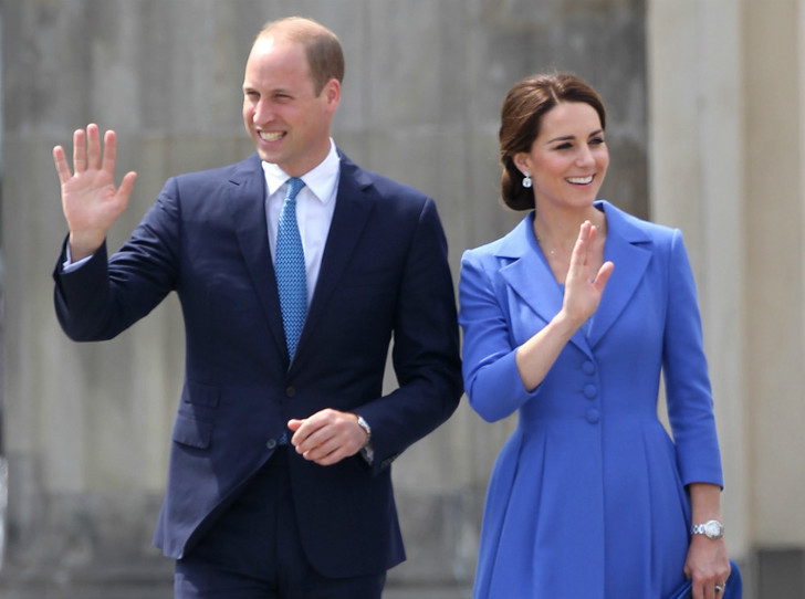 Фото №2 - Ирония судьбы: какой титул Уильям мог получить вместо герцога Кембриджского