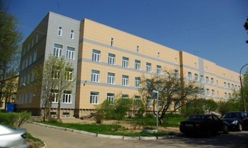 Фото №1 - На строительство больницы в Сестрорецке потратят почти 6 млрд рублей