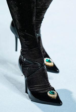 Фото №44 - Самая модная обувь осени и зимы 2019/20