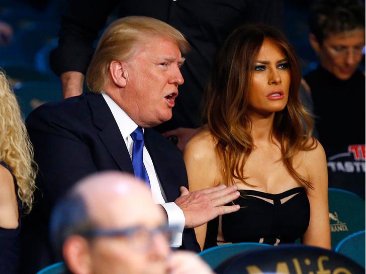Фото №7 - Психология сексизма: почему Дональд Трамп так сильно ненавидит женщин