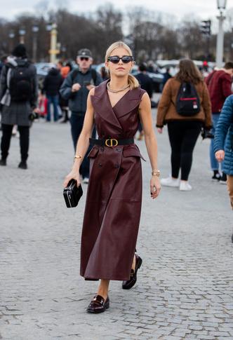 Фото №21 - Модный гороскоп: как выбрать идеальное платье по знаку Зодиака