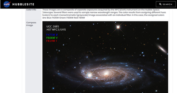 Фото №15 - 9 сайтов и приложений для влюбленных в астрономию