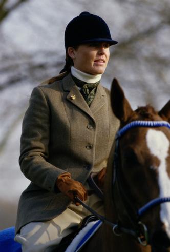 Фото №3 - Другая любимая невестка: чем Сара Фергюсон заслужила особое отношение Королевы