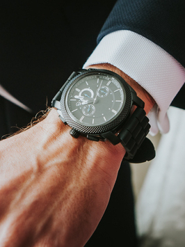Фото №6 - Наручные часы оказались в 8 раз грязнее унитаза— ученые