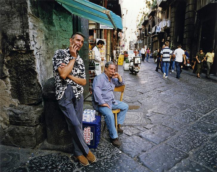 Фото №6 - На стороне силы: Рассказ человека, 15 лет работавшего на итальянскую мафию