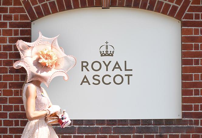 Фото №30 - Принцесса и жених: самое интересное на Royal Ascot 2017, день 4