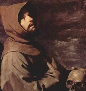 Фото №1 - Одежды св. Франциска проверили на подлинность