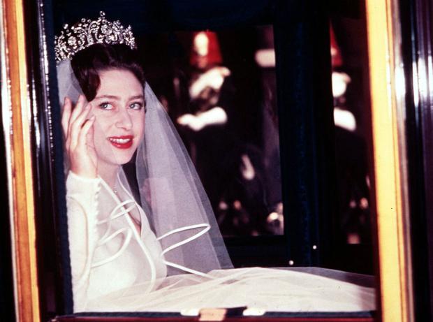 Фото №2 - Спустя годы: как одно решение принцессы Маргарет изменило жизни Уильяма и Гарри
