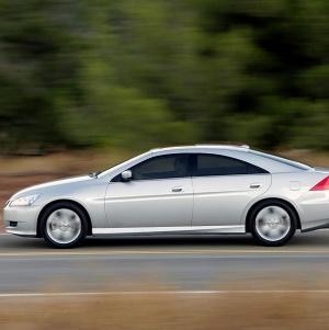Фото №1 - Honda отзывает автомобили Accord
