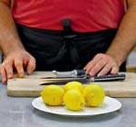 Фото №2 - Умение держать нож