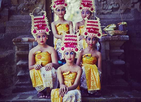 Фото №1 - Далекое прекрасно: фотосъемка на Бали
