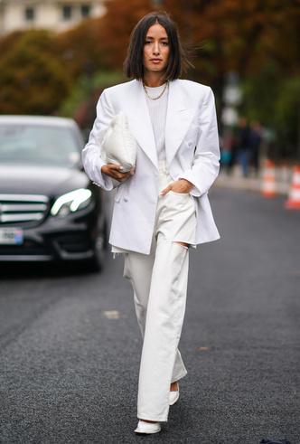 Фото №9 - Модная психосоматика: как одежда влияет на карьерный рост