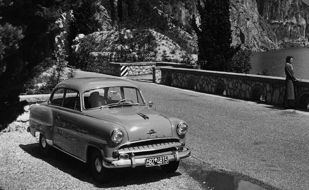 Фото №9 - 17 советских автомобилей, среди которых ни одного советского