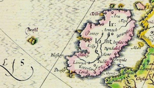 Фото №4 - Лукоморье и еще 6 сказочных стран, которые существовали на самом деле