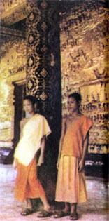 Фото №3 - В городе золотого Будды