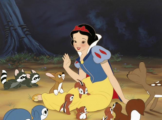 Фото №2 - 10 культовых мультфильмов Disney