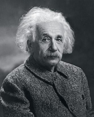Фото №1 - E = мc²: 9 мифов об Альберте Эйнштейне