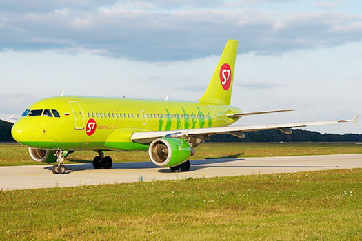 Фото №2 - Топ-5: акции авикомпаний в октябре