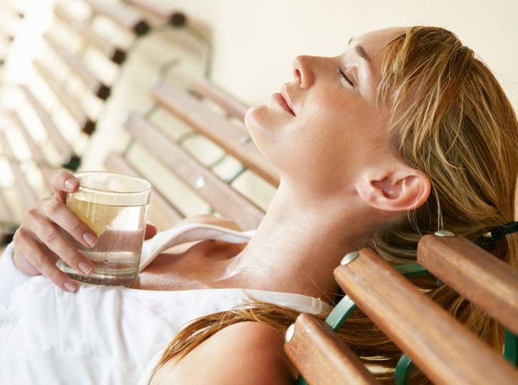 Фото №2 - 6 аюрведических привычек, которые сделают вашу жизнь и здоровье лучше