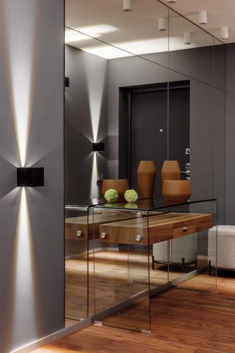 Фото №12 - Квартира 124 м² для искусствоведа и ученого в Химках