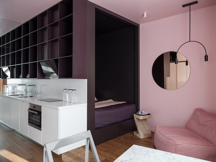 Фото №6 - 5 идей для маленьких квартир