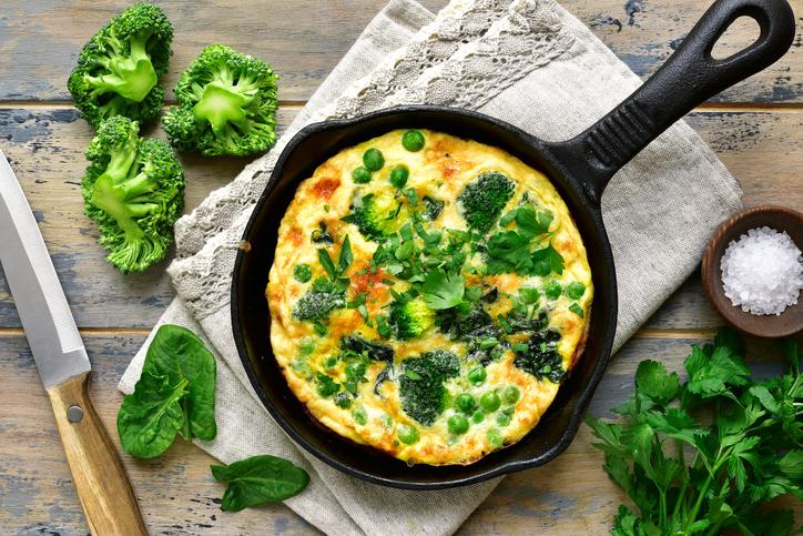 Фото №4 - Завтрак для детей: 7 вариантов полезного завтрака для дошкольника