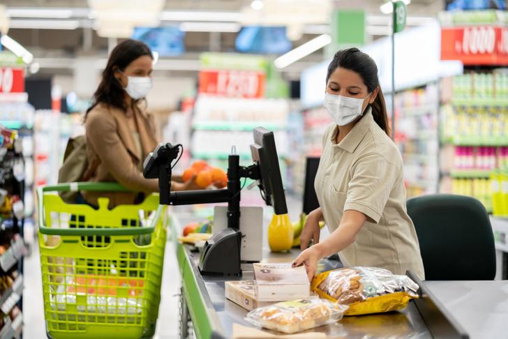 Фото №2 - Нас обманывают: 10 уловок супермаркетов, на которые мы попадаемся