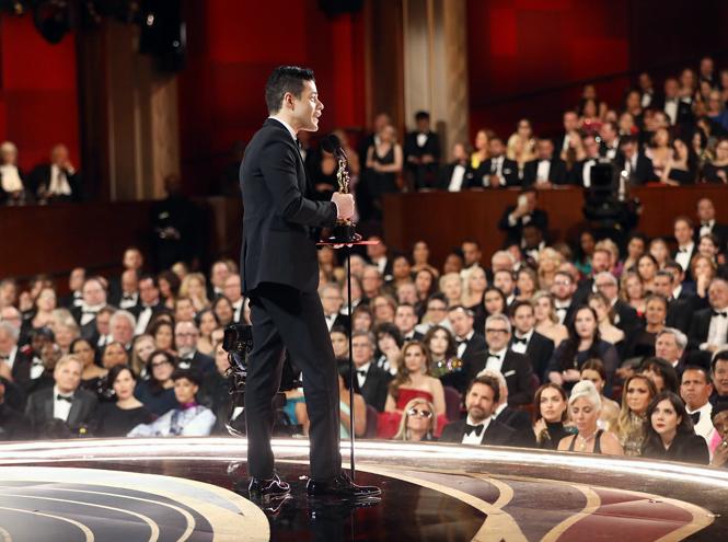 Фото №5 - Как прошел самый тоскливый «Оскар» в современной истории (и кто взял главные награды)