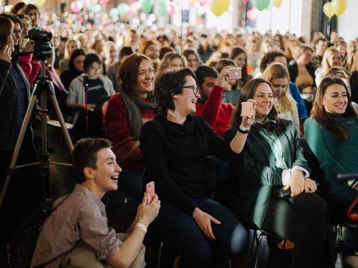 Фото №2 - Работа над собой: какие вопросы рассмотрят на Moscow FemFest 2020— первом в России фестивале о гендерной грамотности