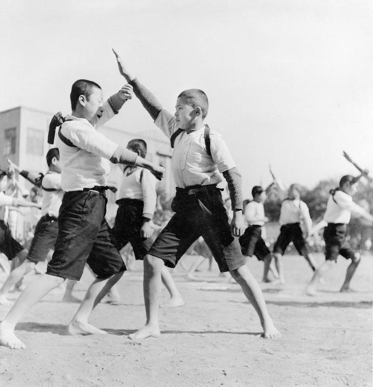 Фото №4 - Защити себя сам: 7 необычных боевых искусств