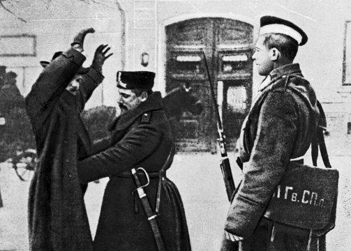 Фото №1 - От татей до убивцев: 5 отпетых преступников Российской империи