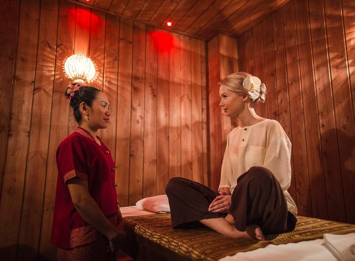 Фото №1 - Подарок для настоящих романтиков: массаж и SPA-уход в салоне «7 КРАСОК»