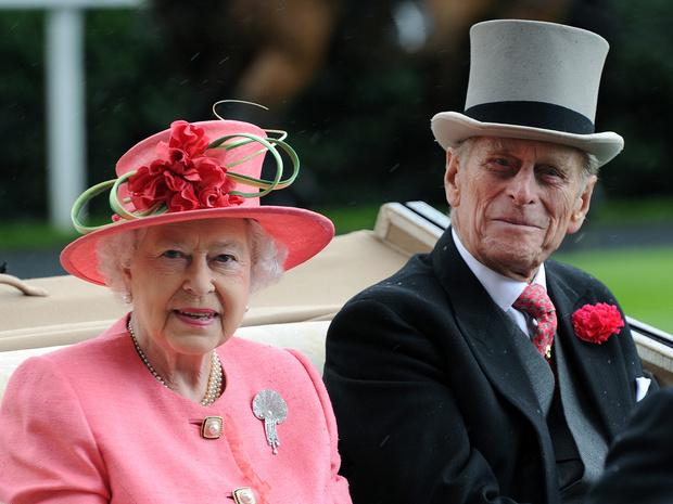 Фото №3 - Поступок Королевы, который обидел принца Филиппа
