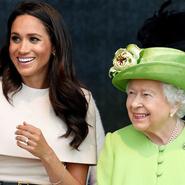 Кто вы из представительниц британской королевской семьи?