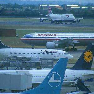 Фото №1 - Аэропорты выставят на продажу