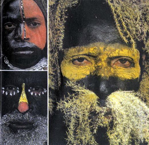 Фото №2 - Лики предков