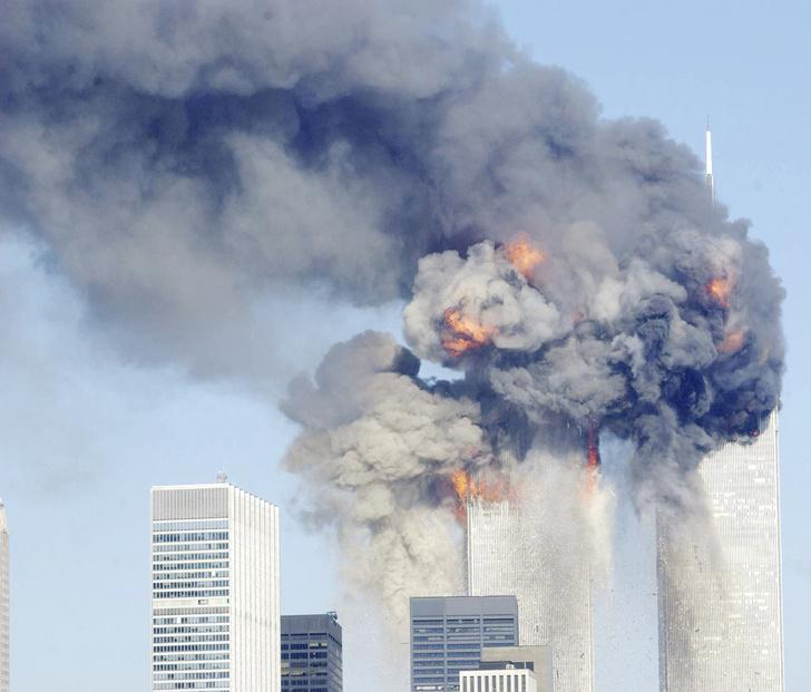 Фото №1 - Ого-гонь: пять великих пожаров XXI века