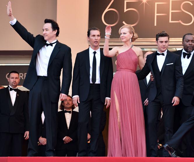 Фото №31 - Королева Канн: все модные образы Николь Кидман за историю кинофестиваля