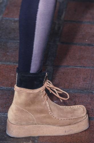 Фото №56 - Самая модная обувь сезона осень-зима 16/17, часть 1