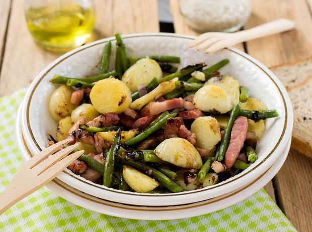Фото №3 - Бельгийская кухня: 5 деликатесов, которые можно приготовить дома