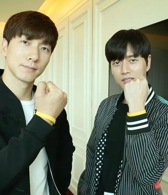 Фото №5 - Трагедия народа: почему корейские селебы носят желтые браслеты? 💛